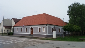 Obnovljena općinska zgrada