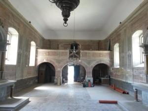 Obnova župne crkve