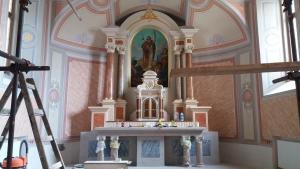Novi izgled Župne crkve sv. Jakova ap.